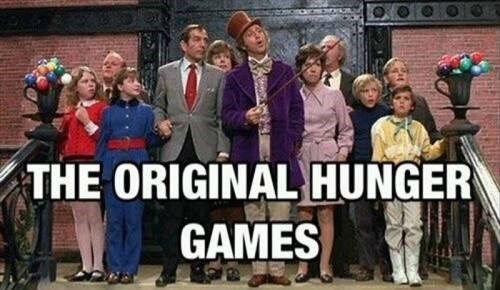 Memes De Los Juegos Del Hambre Chilango