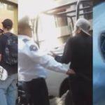 video-detienen-a-joven-por-usar-patineta-en-el-centro-historico