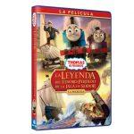 dvds-thomas-and-friends-la-leyenda-del-tesoro-de-sodor