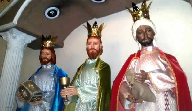 Chilango - Los Reyes de Culhuacán