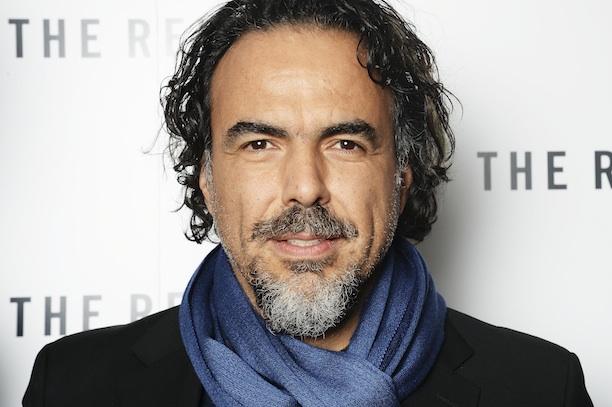 Alejandro González Iñárritu triunfa en los BAFTA