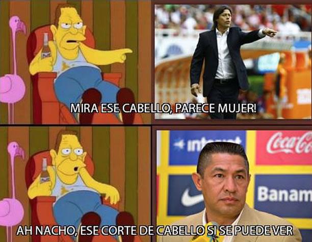 Chilango - Los memes del clásico América-Chivas
