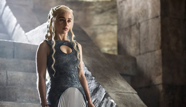 Game of thrones (GOT) HBO temporada 7