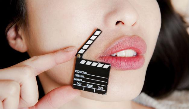 Sexo oral en el cine
