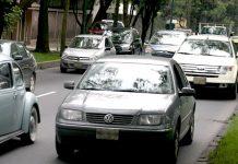 ladrón en la cajuela de tu auto