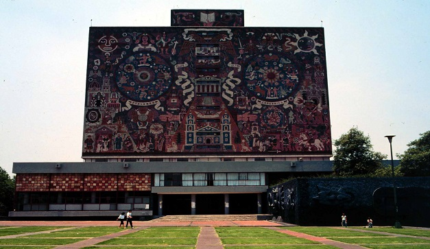 examen de ingreso de la UNAM