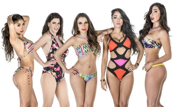 Te invitamos a conocer al elenco de Acapulco Shore Chilango