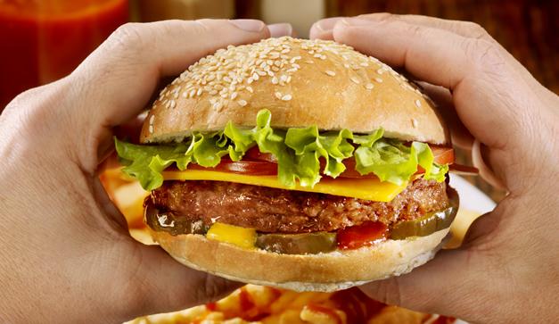 Burgers by Buba.