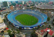 adiós al Estadio Azul