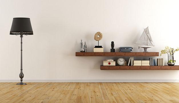 4 ideas de decoración para renovar tu depa