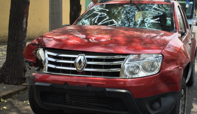 Autos más robados en México
