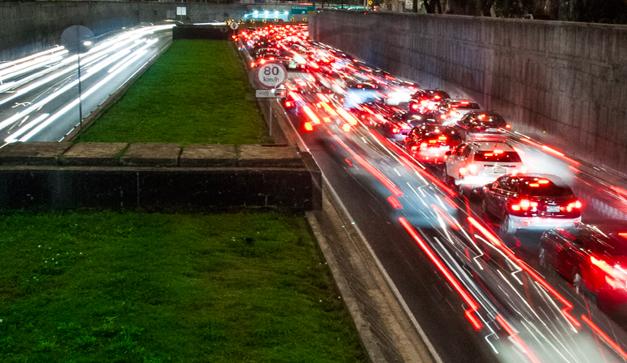 nuevo reglamento de tránsito de la cdmx