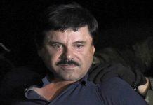 El Chapo culpable de narcotrafico