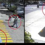 video-captan-asalto-a-conductor-que-estaba-cargando-gasolina