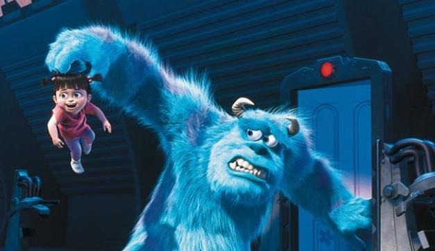 Xv Años De Monsters Inc 15 Datos Increíbles De La Película Chilango