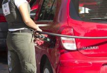 aumentos en la gasolina