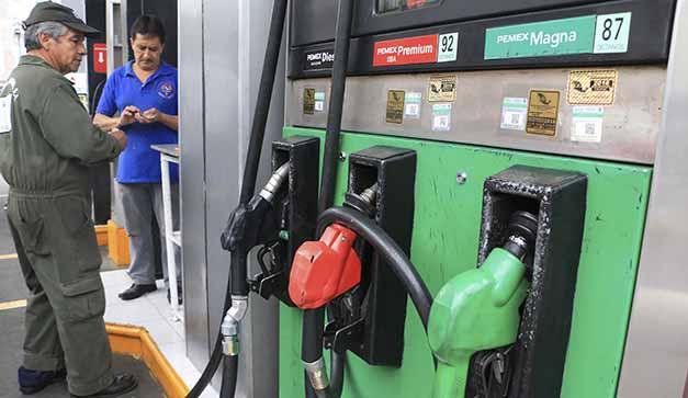 apps de gasolina