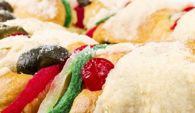 8 Roscas De Reyes: ¿cómo Son Y Cuánto Cuestan?