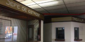 estación secreta del Metro