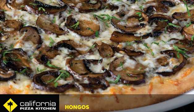 Chilango California Pizza Kitchen Santa Fe