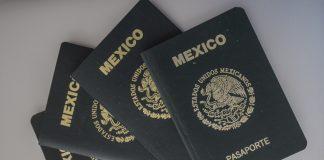 fraude al tramitar el pasaporte