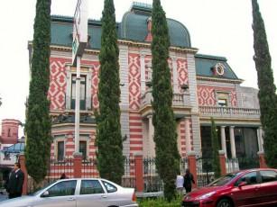 Chilango Museo De Cera