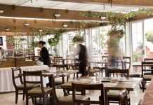 Restaurante El Balcón del Zócalo