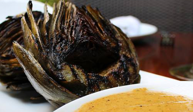 Restaurante Carolo Carso