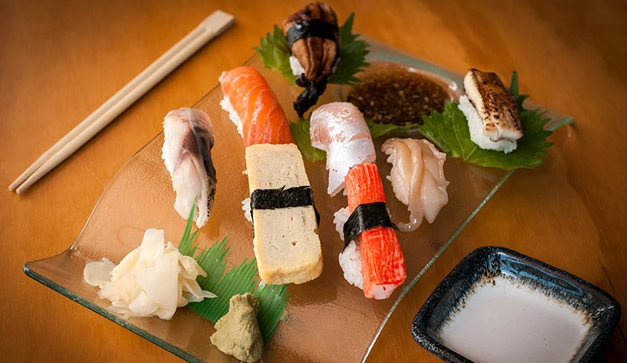 deigo restaurante japones