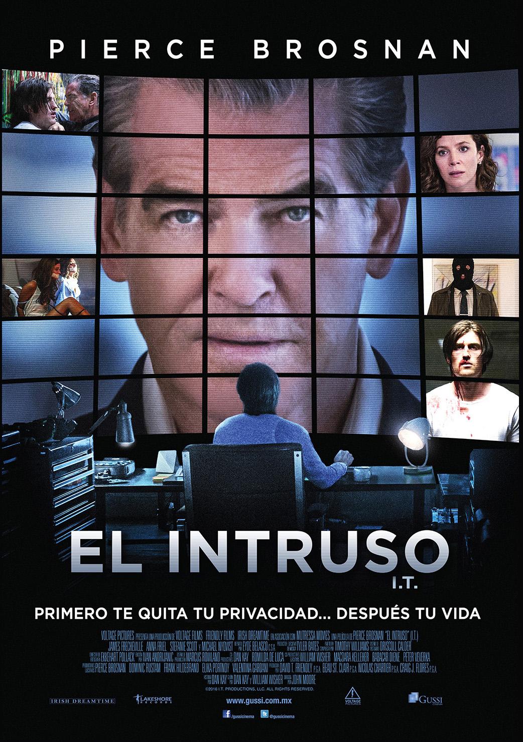 El Intruso - Chilango