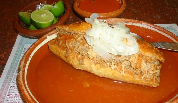 Restaurante El Pialadero de Guadalajara Hamburgo