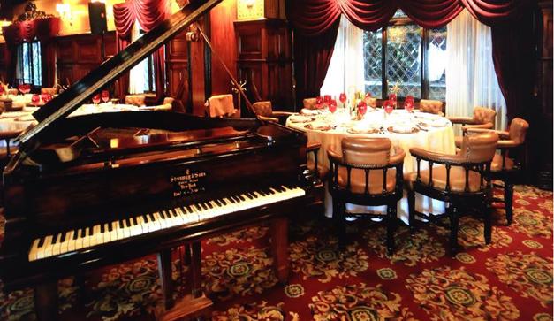 Restaurante Sir Winston Churchill's
