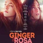 ginger-rosa