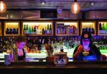 kaito bar izakaya
