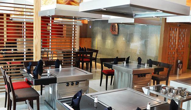Restaurante Kazuma