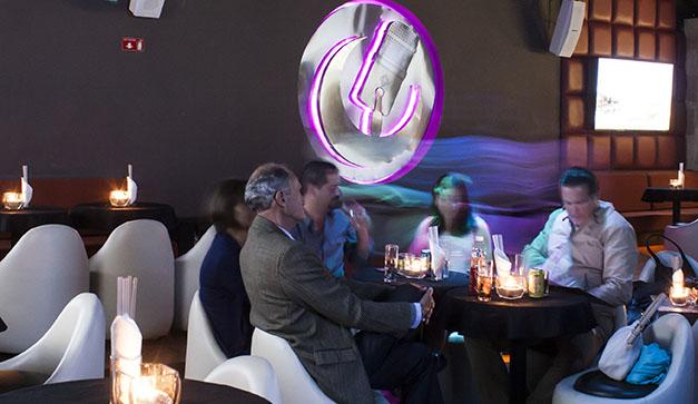 La Cantada Bar