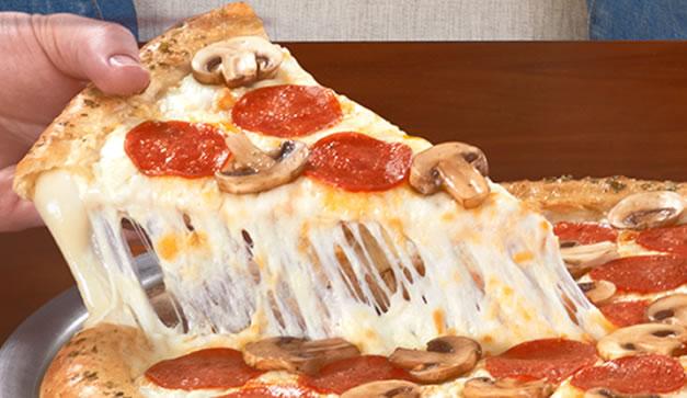Domino S Pizza Polanco Chilango