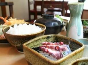 Restaurante Nagaoka