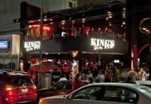 Kings Pub Condesa