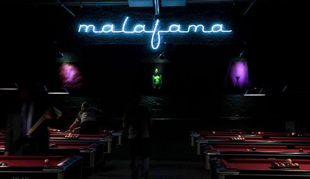 Salón Malafama