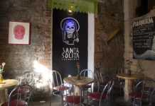 Pulquería Santa Solita