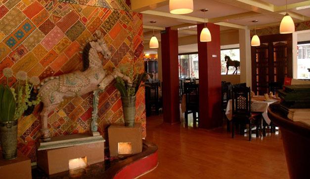 Restaurante Tandoor Condesa