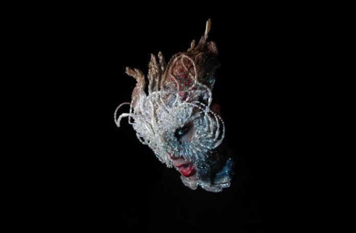 Björk-digital