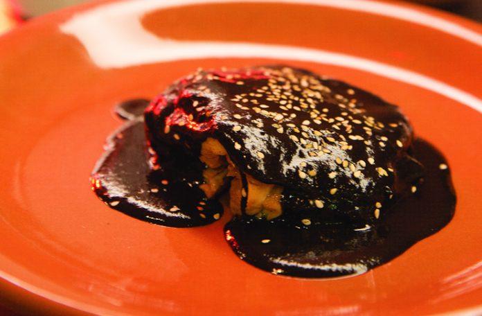 Comedor jacinta chilango for Comedor jacinta polanco