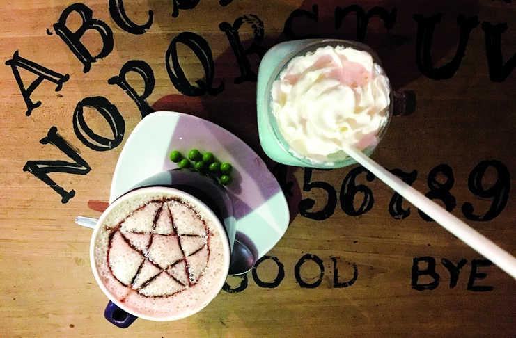 Salem-Cafe