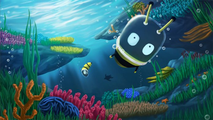 Baby-Bee, videojuego mexicano de egresados de la UNAM