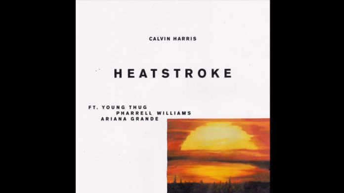 Calvin-Harris-Heatstroke