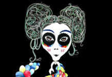 Fornos ilustración Björk