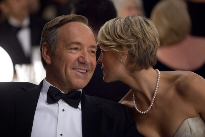 spin-off de House of Cards