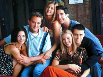 ¡Netflix confirma que Friends seguirá disponible en Latinoamérica!